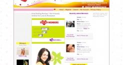 indiafriendsclub.com thumbnail