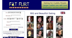 fatflirt.co.uk thumbnail