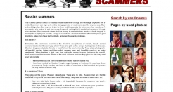 russian-scammers.com thumbnail