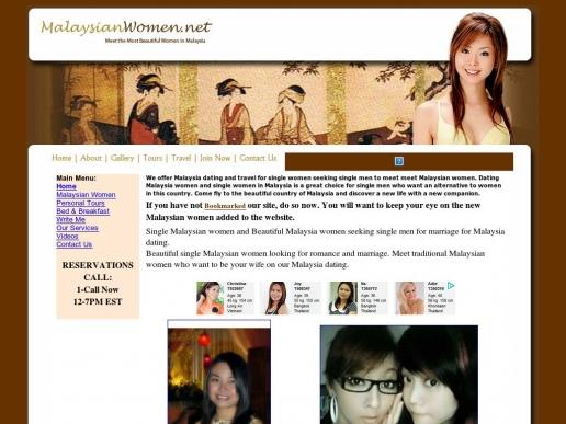malaysianwomen.net thumbnail