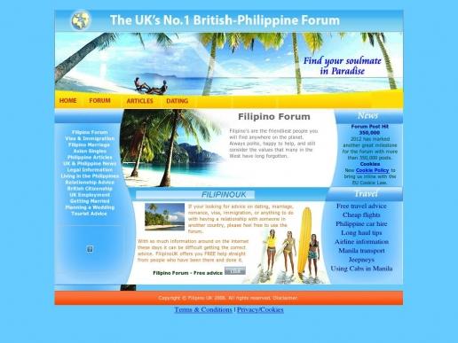 filipinouk.co.uk thumbnail