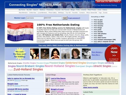 connectingsingles.nl thumbnail
