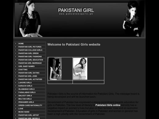 pakistanigirl.pk thumbnail