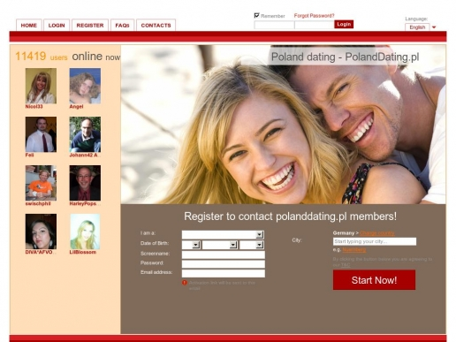polanddating.pl thumbnail