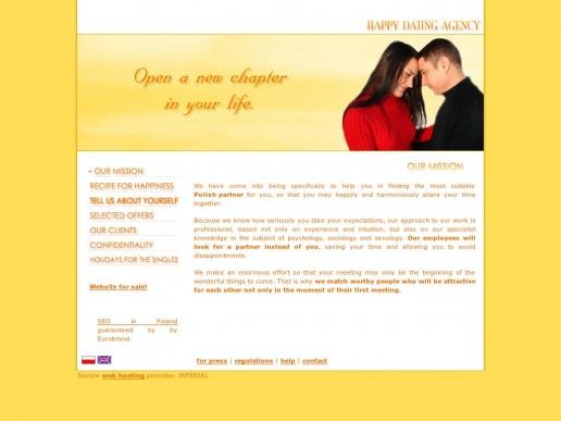 dating-agency.pl thumbnail