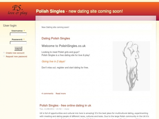polishsingles.co.uk thumbnail