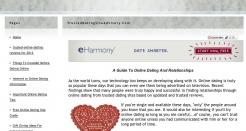 trusteddatingsiteadvisory.com thumbnail