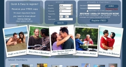iwant2meetyou.com thumbnail