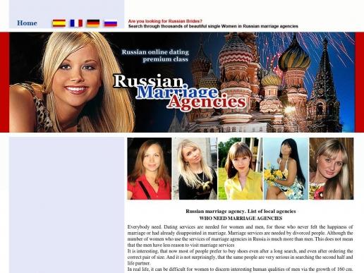 russian-marriage-agency.net thumbnail