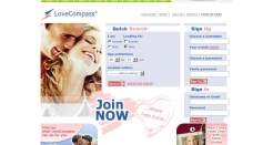 lovecompass.com thumbnail