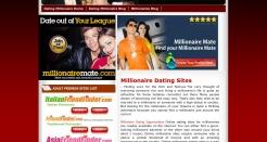 datingmillionairesite.com thumbnail