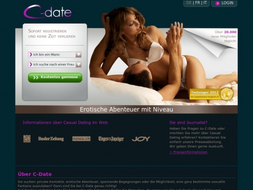 c-date.ch thumbnail