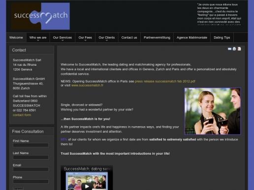 successmatch.ch thumbnail