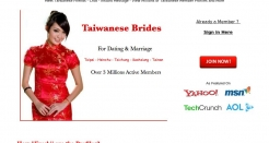 taiwanesebrides.com thumbnail