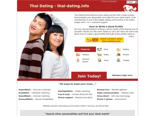 thai-dating.info thumbnail