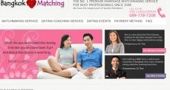 bangkokmatching.com thumbnail