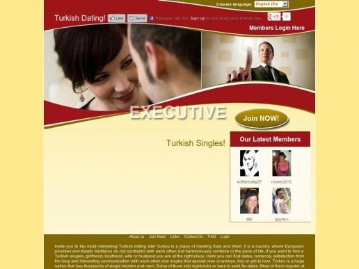 turkish-dating.net thumbnail