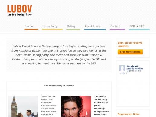 lubov.co.uk thumbnail