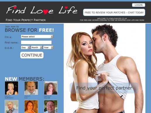 findlovelife.co.uk thumbnail