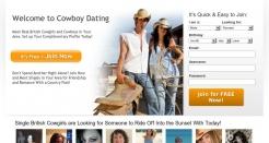 cowboydating.co.uk thumbnail