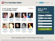 meetcambridgesingles.co.uk thumbnail