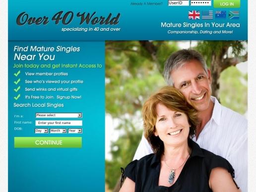 over40world.co.uk thumbnail