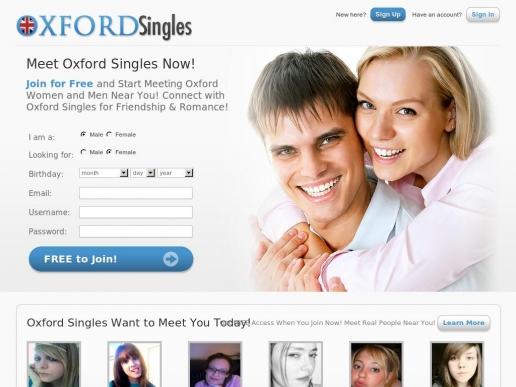 oxfordsingles.co.uk thumbnail