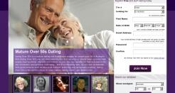 datingover50s.com.au thumbnail