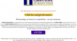 catholicintroductions.com thumbnail
