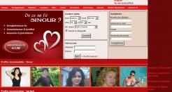 matrimoniale-romania.ro thumbnail