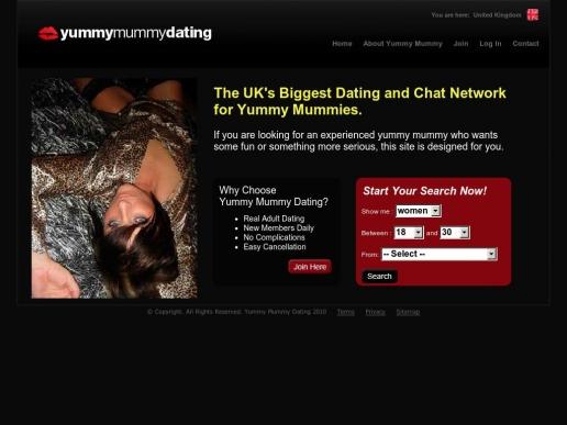 yummy-mummy-dating.co.uk thumbnail