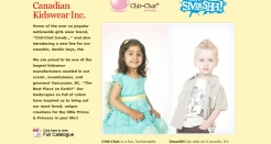 canadiankidswear.com thumbnail