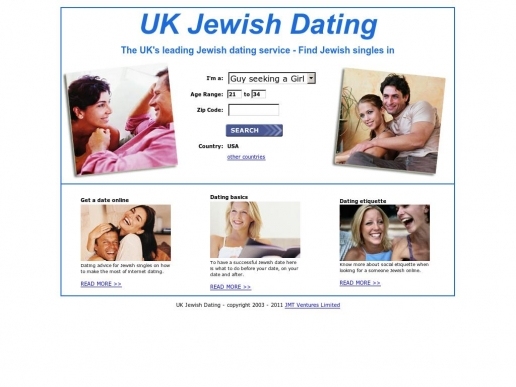jewishdating.co.uk thumbnail