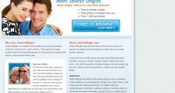 jewishmingle.com thumbnail