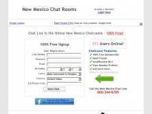 newmexicochatrooms.org thumbnail
