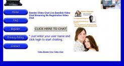 video-chat.se thumbnail