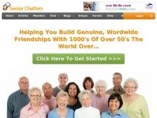 seniorchatters.co.uk thumbnail