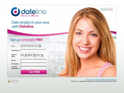 dateline.co.uk thumbnail
