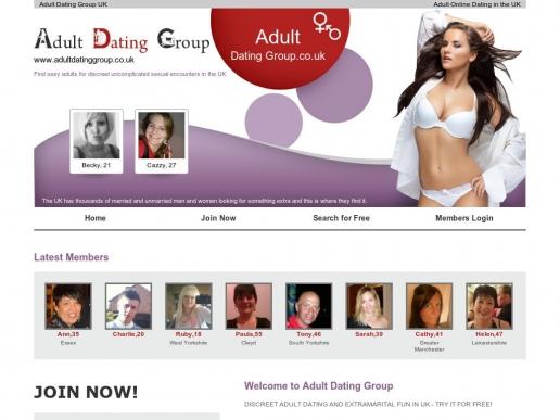 adultdatinggroup.co.uk thumbnail