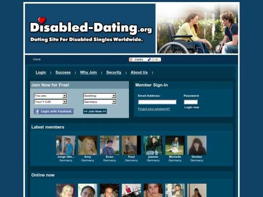 disabled-dating.org thumbnail