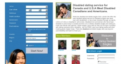 disabledsinglesdating.net thumbnail