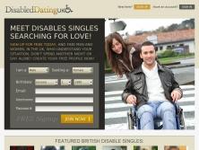 disableddatinguk.co.uk thumbnail