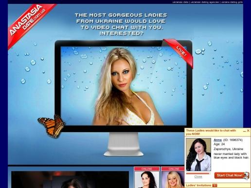 anastasiadate.com.ua thumbnail