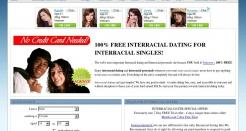 interracialoasis.com thumbnail