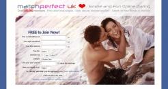matchperfect.co.uk thumbnail