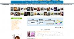 sitesfordate.com thumbnail