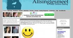 allsinglesmeet.com thumbnail