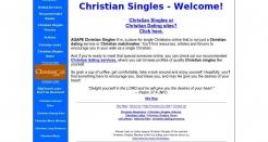 singlechristian.net thumbnail