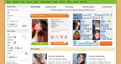 christiandatingf.com thumbnail