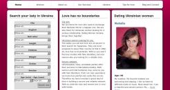 datingwomenukraine.com thumbnail